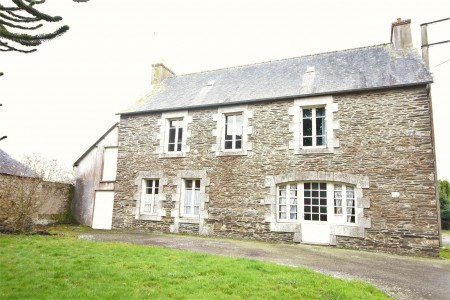 French property, houses and homes for sale in Saint Connec Cotes_d_Armor Brittany