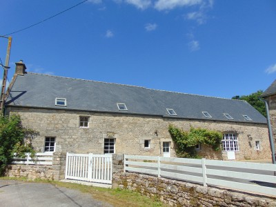 French property, houses and homes for sale in GUERN Morbihan Brittany