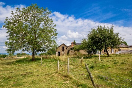 French property, houses and homes for sale in ST PARDOUX CORBIER Correze Limousin