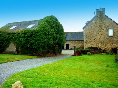 French property, houses and homes for sale in TREMEUR Cotes_d_Armor Brittany