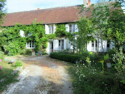 French property, houses and homes for sale in COULOUTRE Nievre Bourgogne
