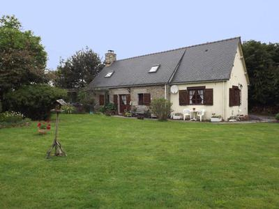French property, houses and homes for sale in NAIZIN Morbihan Brittany