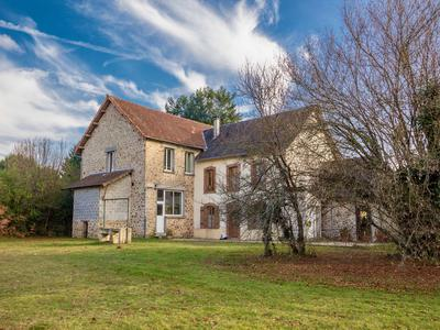 French property, houses and homes for sale in ORGNAC SUR VEZERE Correze Limousin