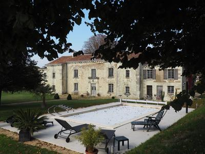 French property, houses and homes for sale in MONTS SUR GUESNES Vienne Poitou_Charentes