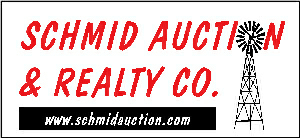 Schmid Auction & Realty Co.