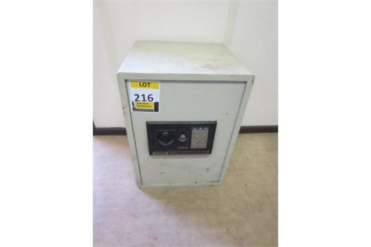 Nu Tool SF20 electronic digital combination key lock safe