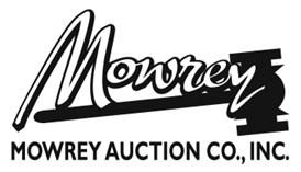 Mowrey Auction Co.