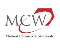 Midwest Commercial Wholesale & Auctions Inc