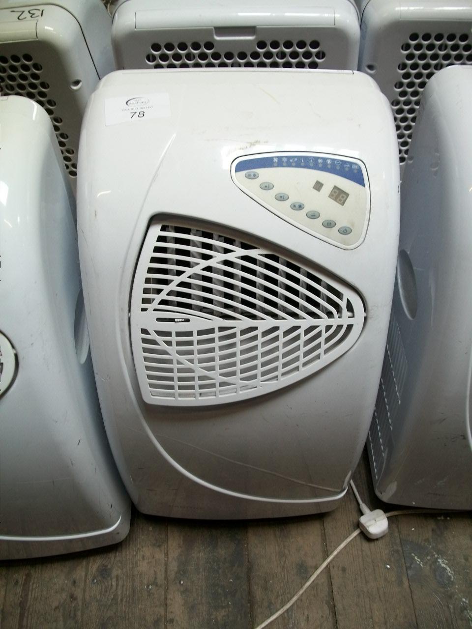 Proline Portable Air Conditioning Unit Sac100e