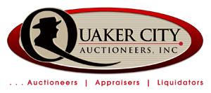 Quaker City Auctioneers
