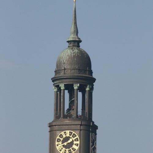 Altstadt und Neustadt - Rund um den Michel
