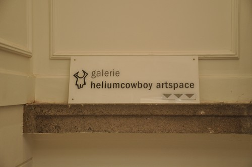 Heliumcowboy Artspace