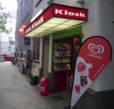 Club Kiosk