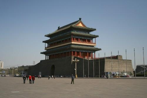 Zhengyang Tor