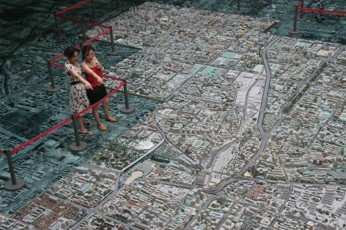 Stadtplanungsmuseum