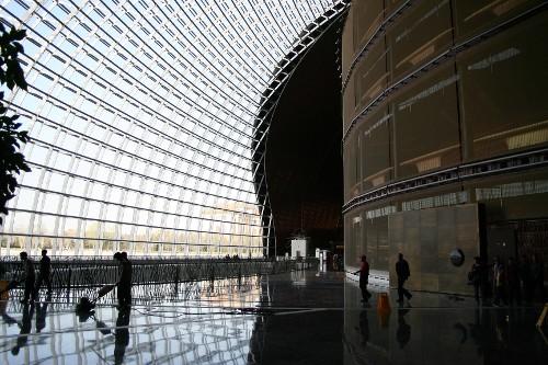 Nationaltheater (Innen)