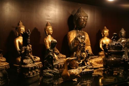 Antiquitätengasse Liulichang