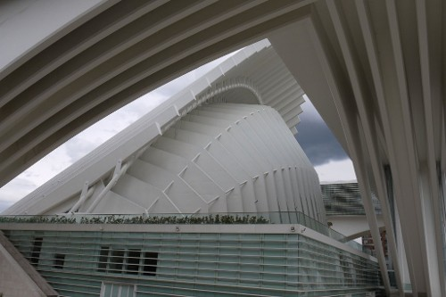 Zukunft des Gebäudes