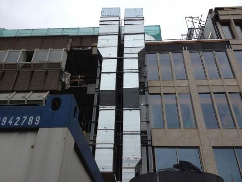 Umbau Kröpcke-Center