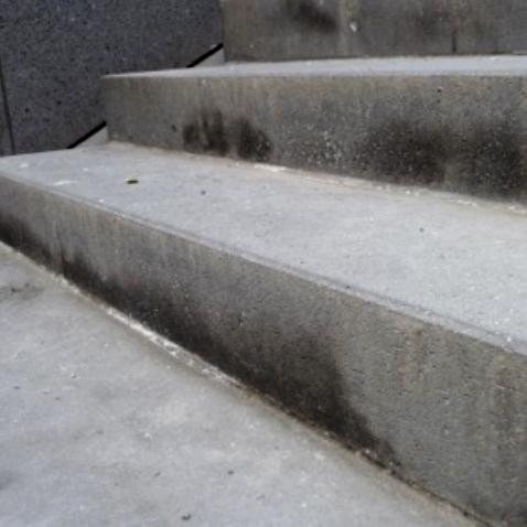 """""""Spanische"""" Treppen"""