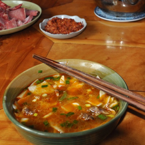 Gresar Tibetan Restaurant (Nr. 30)