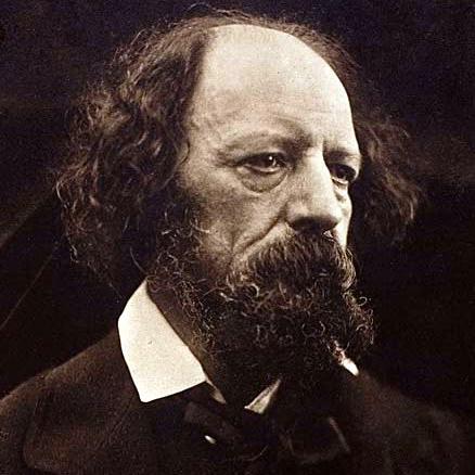 """Crossing the Bar"" - Alfred Lord Tennyson"