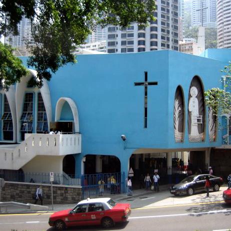 St. Joseph's Kirche
