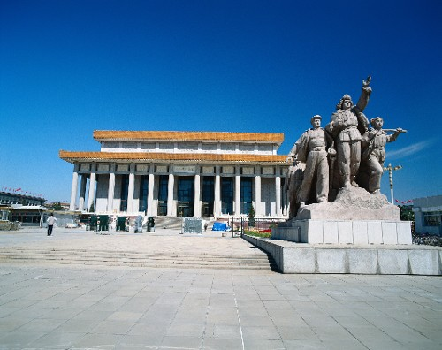 Mao-Mausoleum