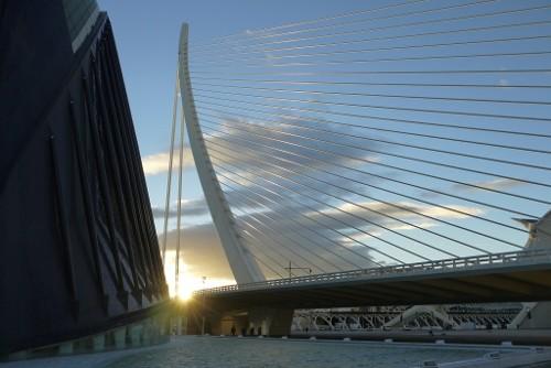 Brücke Assut de l'Or