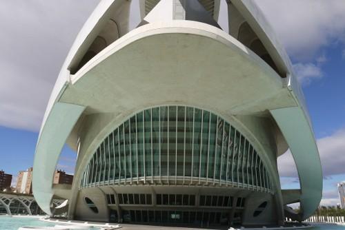 Oper Palau de les Arts