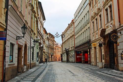 Целетная улица. Продолжение