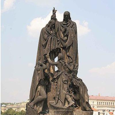 Кирилл и Мефодий. Франциск Ксаверий
