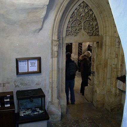 Старонова синагога. Семь веков истории