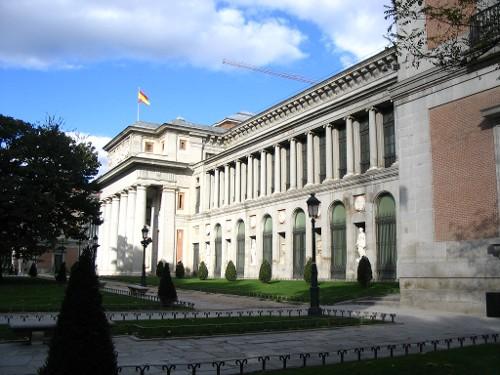Музей Прадо. Продолжение