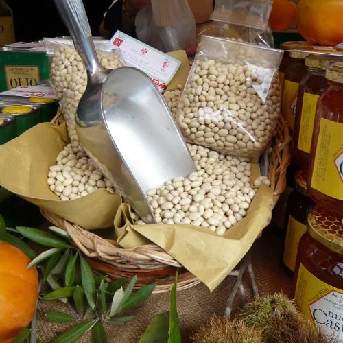 Die Märkte von San Lorenzo