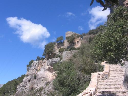 Die Festung Alaró