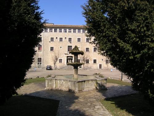 Das Kloster Lluc