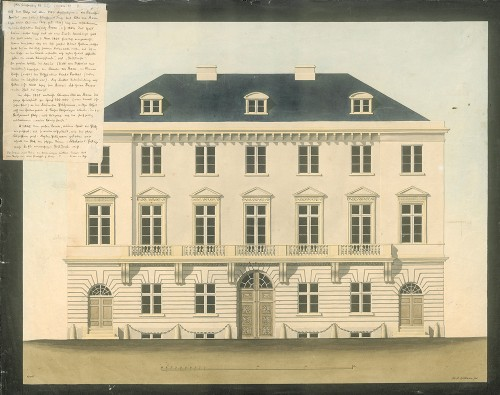 Buchhandlung Friedrich Perthes