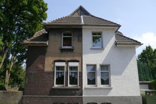 typisch Ruhrgebiet