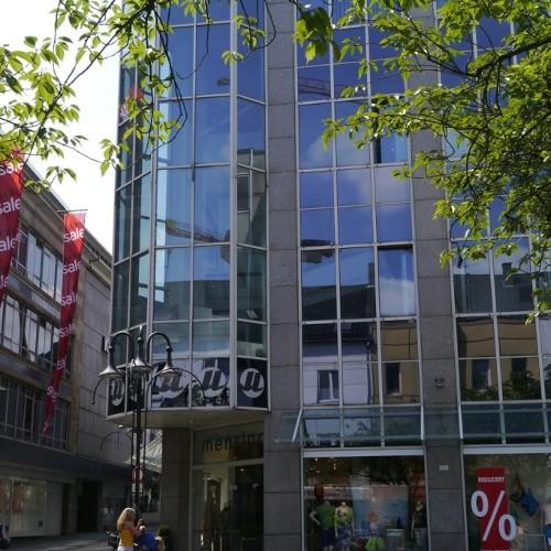Mensing-Haus, Tourismus