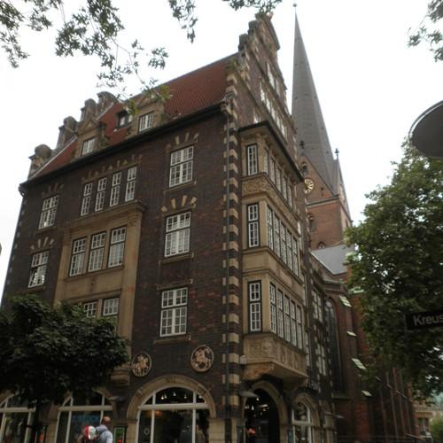 Hulbe-Haus