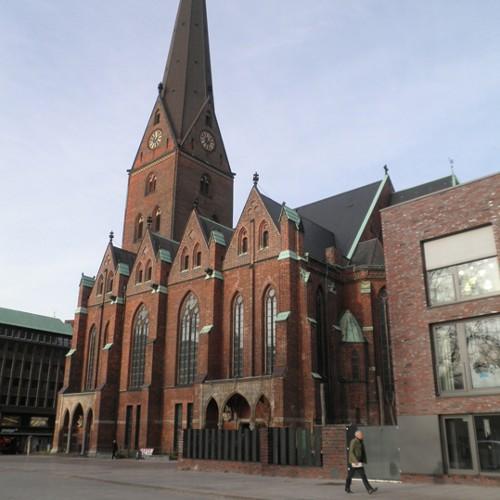 Petrikirche