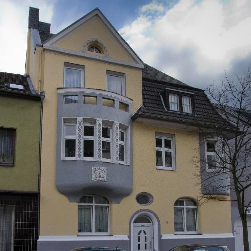 Kronprinzenstraße