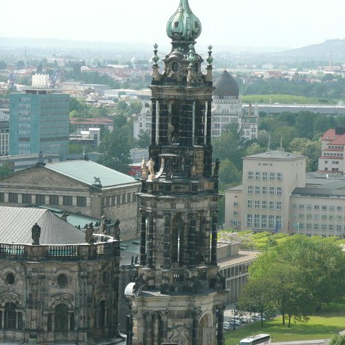 Kreuzkirche ( Cross Church )