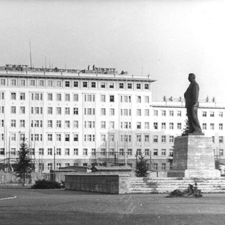 Stalindenkmal
