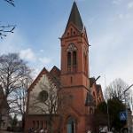 De Johanneskirch