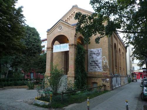 Theaterkapelle - Schauspiel, Tod und Religion