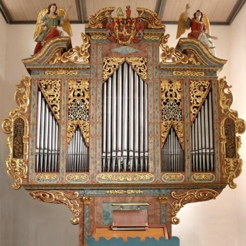 St.Johannisorgel