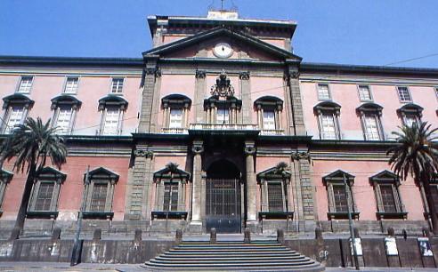 Museo Archeologico Nationale di Firenze