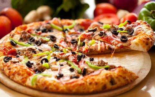 pizzeria la sorrentina